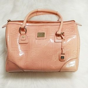 Liz Claiborne Patent Leather Speedy